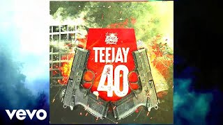 TeeJay - .40 (Official Audio)