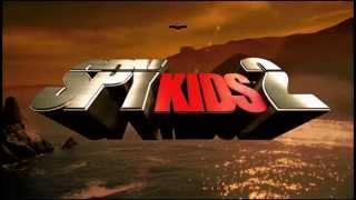 Spy Kids 2 | Alexa Vega - Isle Of Dreams HD