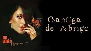 Ana Moura *Moura #8* Cantiga de Abrigo