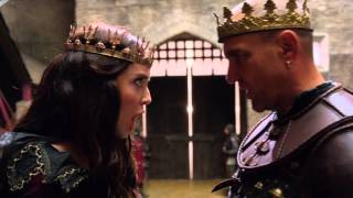 """Let's Agree to Disagree"" Song - Galavant"