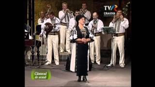 Nineta Popa - Pe drumul Banatului ...Cantecul de acasa - TVR CRAIOVA