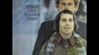 Simon & Garfunkel - El Condor Pasa (If I Could)