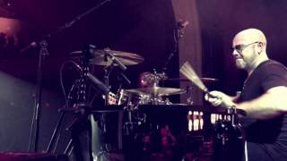 Jason Bonham - The Wanton Song (Live with JBLZE)