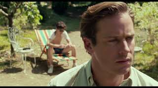 Call Me By My Name : bande-annonce (version originale anglaise)