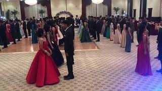 The Philippine Global School Abu Dhabi Prom 2017 Grade 9 SAD SONG by We The Kings