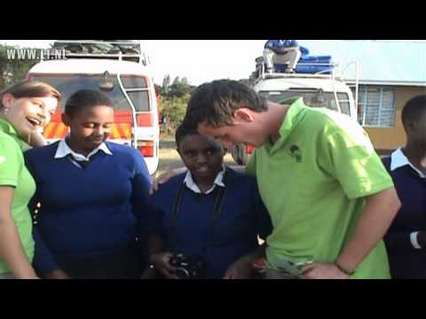 Global Exploration Afl04 Tanzania