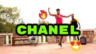 Young Thug - Chanel (Go Get it) (ft. Gunna & Lil Baby) LIT LIONS | DANCE VIDEO|