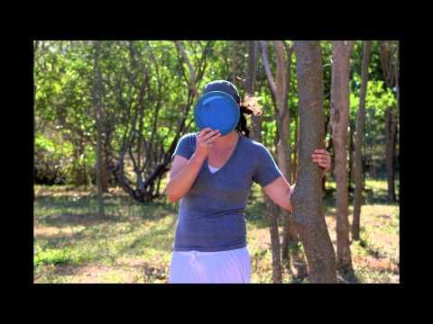 Frisbee Golf  – San Juan Del Sur, Nicaragua in 60 seconds