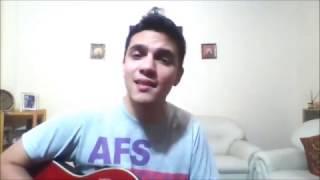 Mariposa - Fer (Cover Abel Pintos)