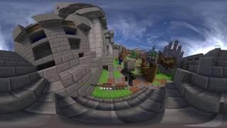 Paintball Warfare 360 Minecraft Animation 1