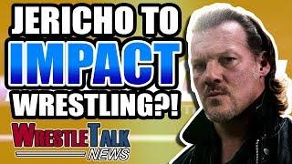 WWE Fan FURY At Roman Reigns Push! Chris Jericho To IMPACT WRESTLING?! | WrestleTalk News July 2018