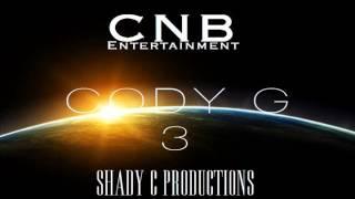 Cody G - 3