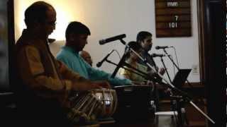 Om Namah Shivaya - Chant