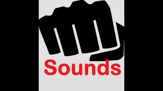 Punch Sound Effects All Sounds