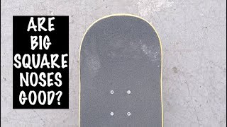 Are FA SKATEBOARDS THE BEST or just DIFFERENT?!!!!
