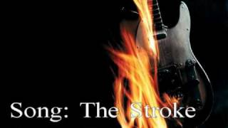 Billy Squier, The Stroke with lyrics