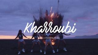 "Major Lazer ✘ Nicki Minaj | Dancehall Instrumental 2o17 ""Kharroubi"" (Prod. By Alvin Brown Beats)"
