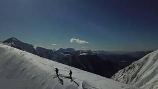 Val d'Allos : le ski plaisir