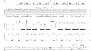 Europe 4: The Final Countdown - SOLO TAB