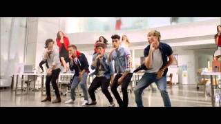 One Direction → Wop