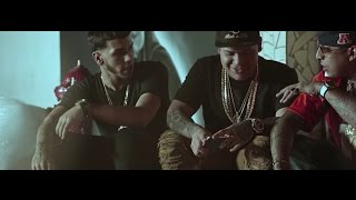 Almighty - Por Si Roncan (ft. Ñengo Flow) [Official Video]