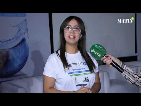 Video : SITeau: Remise des prix aux gagnants du Hackathon