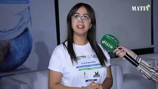 SITeau: Remise des prix aux gagnants du Hackathon