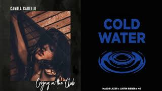 Camila Cabello | Justin Bieber - Crying In The Cold Water