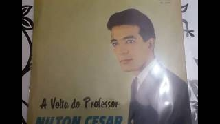 Canto da Sereia - Nilton Cesar