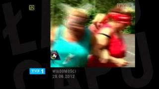 Łapu Capu 29.06.2012