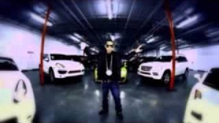 Mi Voz Mi Estilo y Mi Flow-Arcangel (Video Official HD)