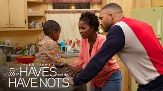 A Heartbreaking Reunion | The Haves and the Have Nots | Oprah Winfrey Network