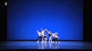 George Balanchine: Agon