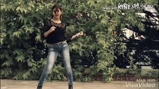 Sia cheap thrills dance  by:- Rashi Dogra