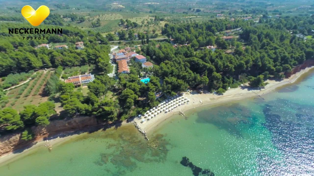 Hotel Porfi Beach Grecia (3 / 29)
