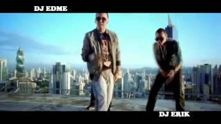 Contestame el telefono (remix) DJ EDME FEAT. DJ ERIK.wmv