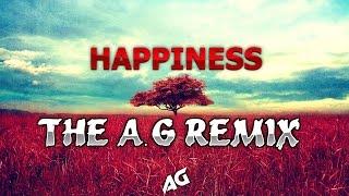 Wubbix - Happiness (The A.G Remix)