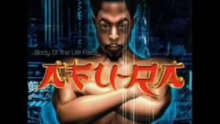 Afu-Ra-Mortal Kombat feat. Masta Killa
