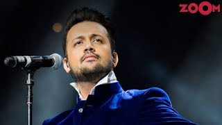 Has Atif Aslam Crooned The Recreated 1972 Classic 'Chalte Chalte'? | Bollywood News