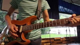 Será llena la tierra, Levántate y Resplandece- Marco Barrientos. Cover guitarra