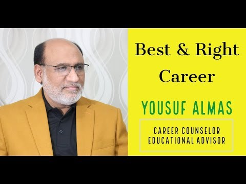 The Best and Right Career