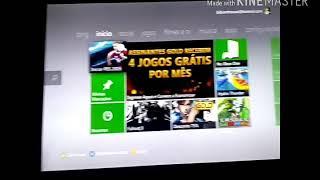 Como baixar PES 2018 no Xbox 360 sem live gold