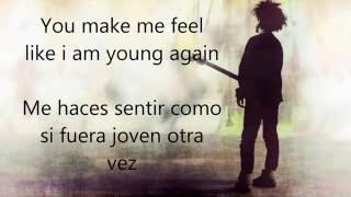 The Cure LoveSong (Sub. Español/Lyrics)