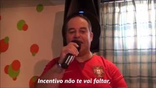 Força seleção (Tempo é dinheiro) Júlio Panão (Agir)