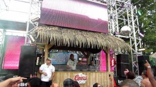 Prok & Fitch @ Beach Club - Ibiza Party 2011