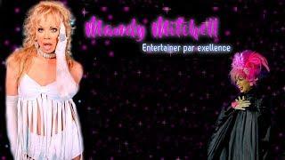 [ TEASER ] Mandy Mitchell - vidéo Promo 2017-2018