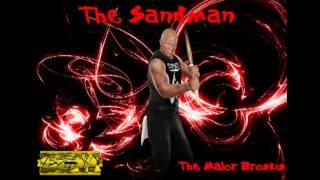 WWE/ECW: The Sandman Theme - Nightmare