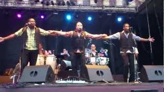 Orquesta Guayacan Live @Salsaylatinjazzfestival012