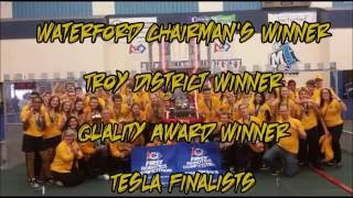 Killer Bees 2016 Season Wrap Up Video
