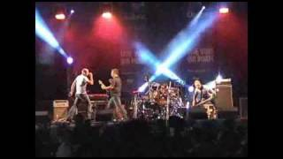 Alex Lavoie - J'en veux encore (Live) EXTRAIT